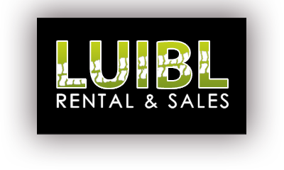 Luibl Rental & Sales